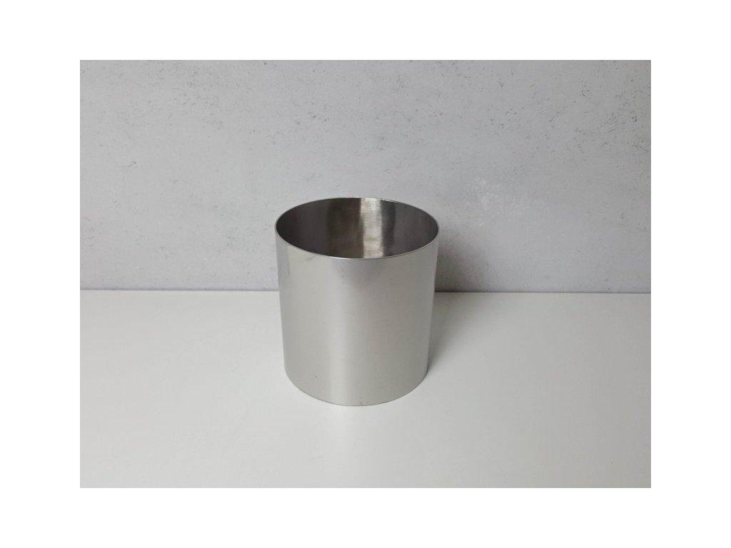 Pevná forma kruhová pr. 13cm (výška 13cm)