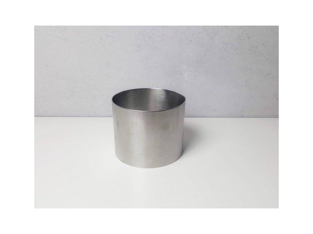 Pevná forma kruhová pr. 13cm (výška 10cm)