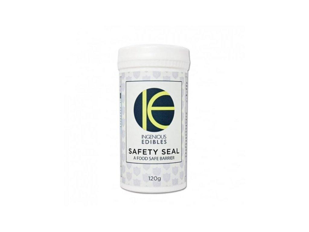 Safety Seal - květinový vosk 120ml