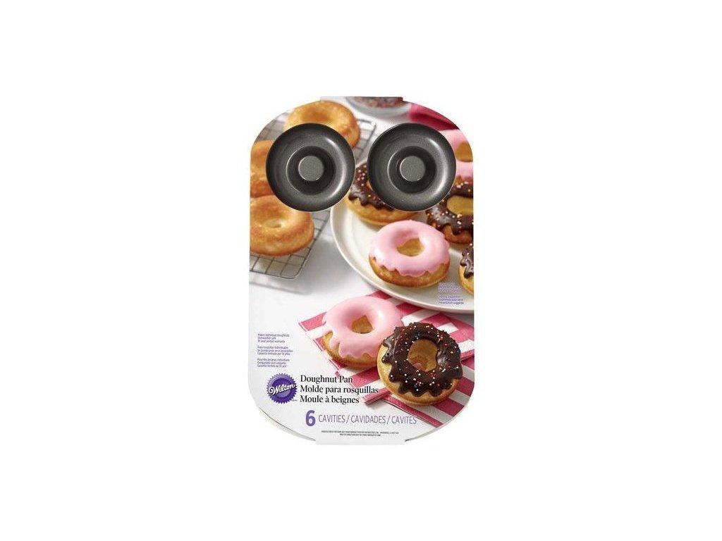 Forma na donuty Wilton