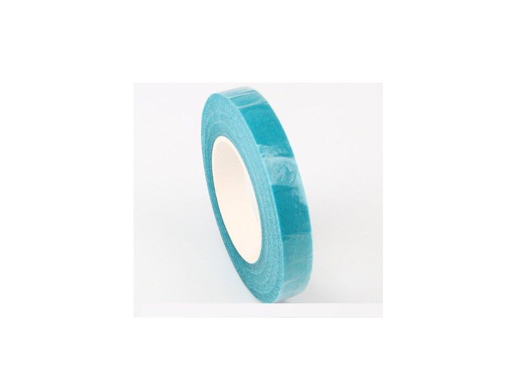 Floristická páska 12mm/27m, modrá