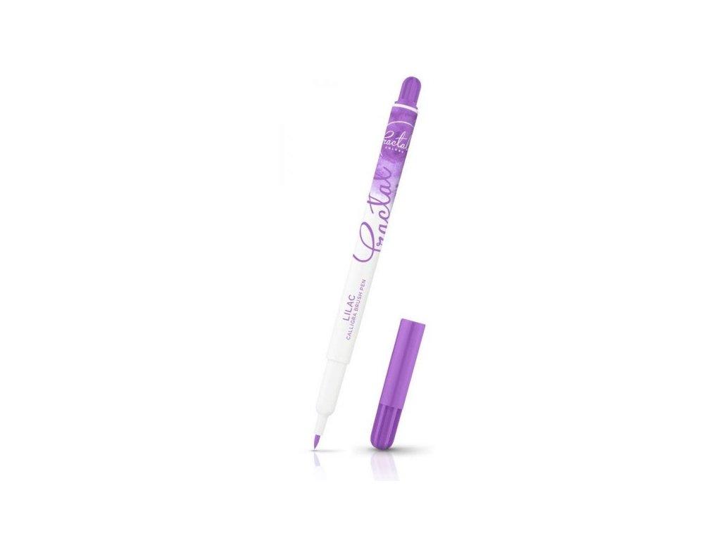 Jedlý fix Fractal - Lilac