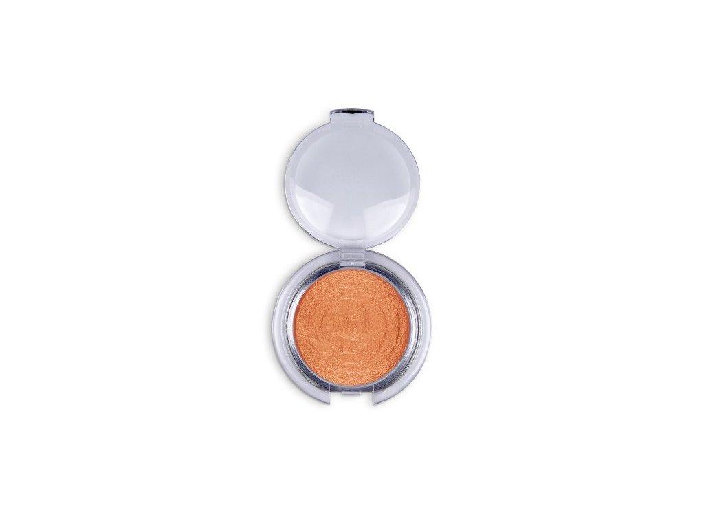 Metalická barva Water Activated Mandarin Orange, Sweet Sticks