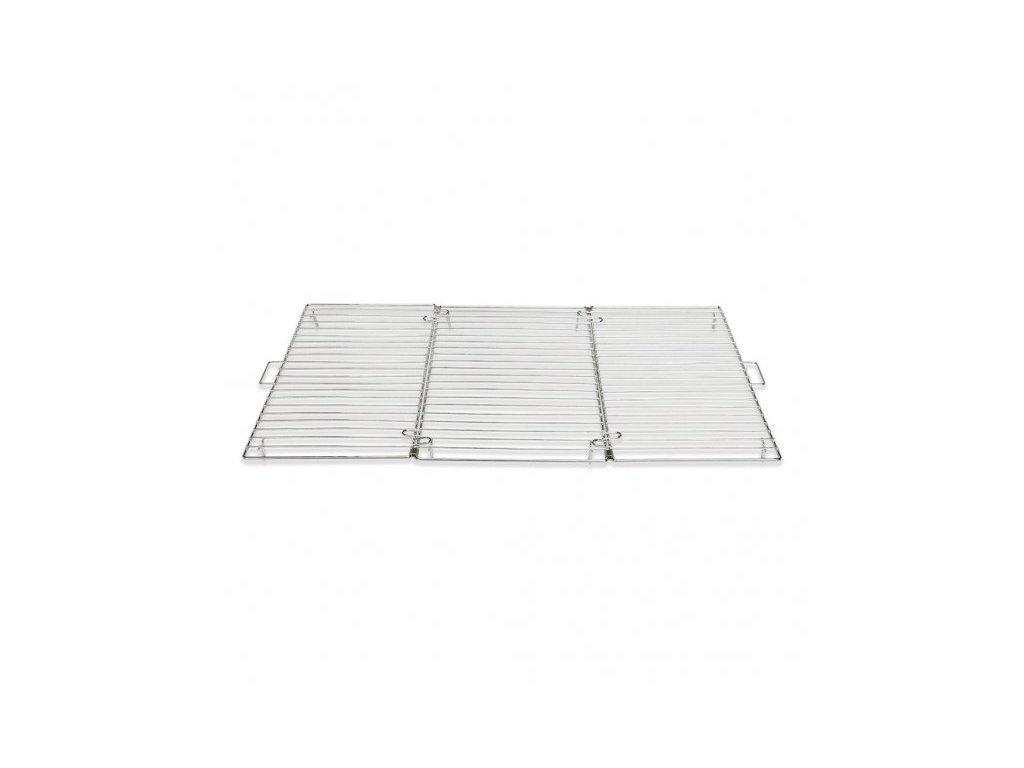 Chladicí mřížka sklopná Patisse, 46 x 32 cm