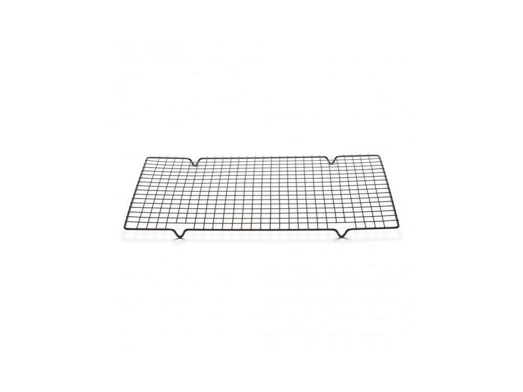 Chladící mřížka nepřilnavá Patisse, 40x25cm