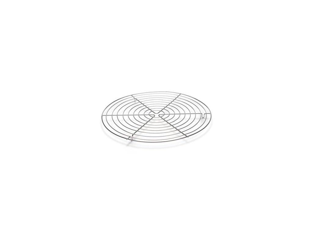 Chladící mřížka kulatá Patisse, pr. 32cm