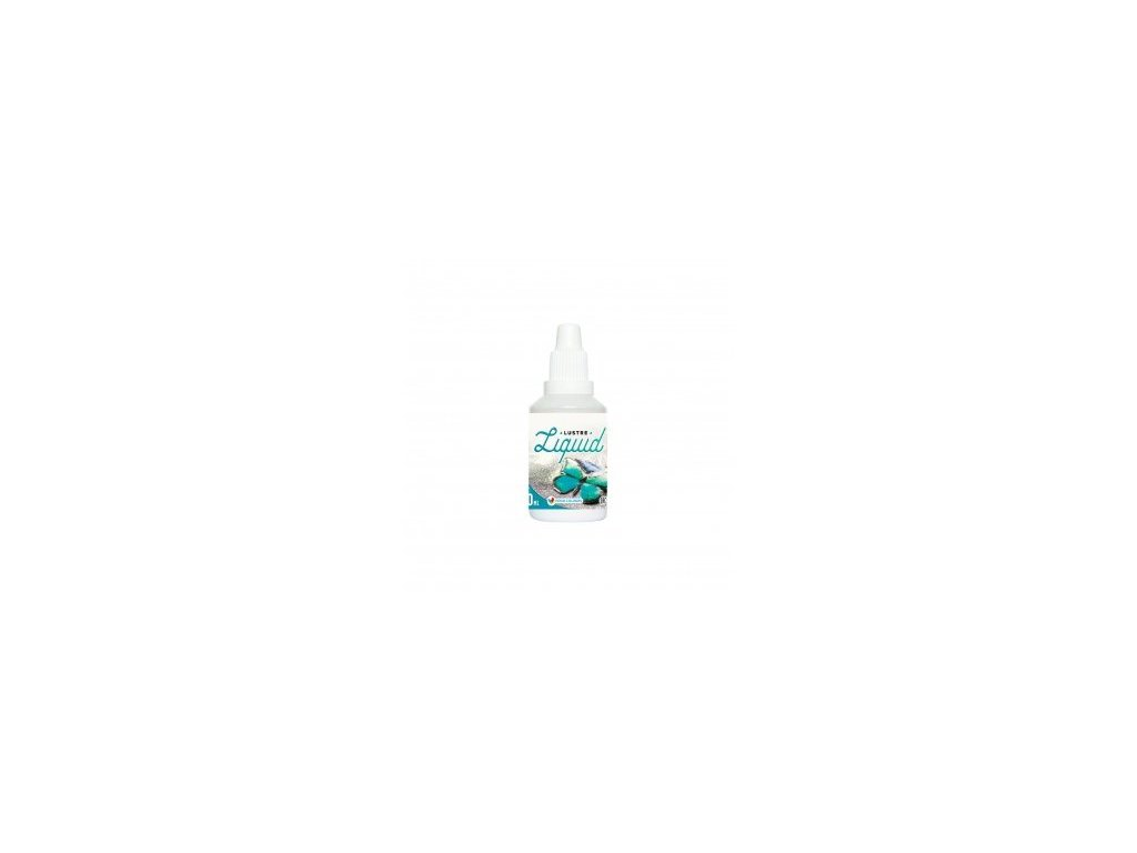 Tekutý lesk Lustre Liquid 20 ml, Food Colours