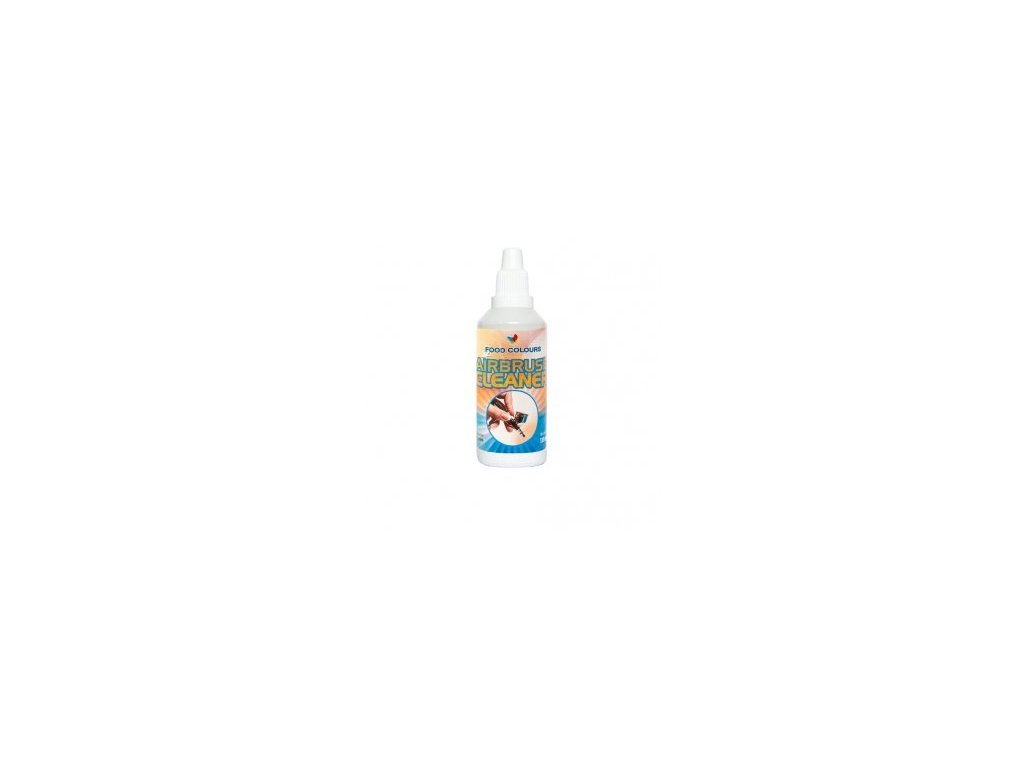Čistič do airbrushe 60ml, Food Colours