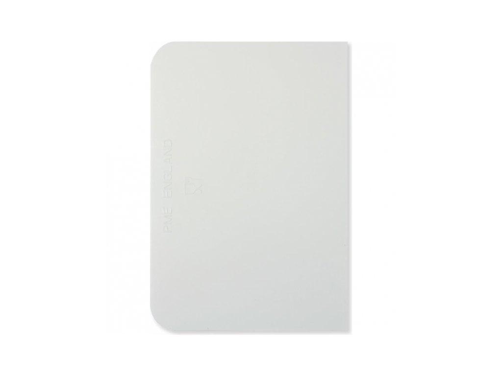 """Plastová cukrářská karta PS40, 13cm (5""""), PME"""