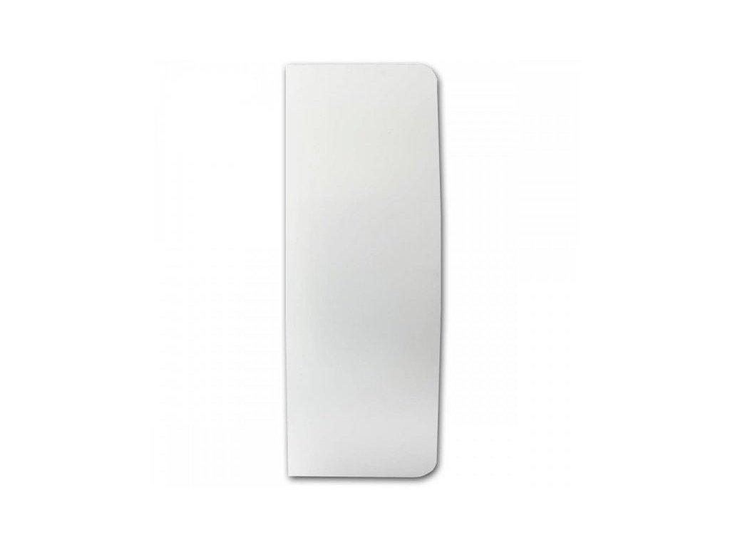 """Plastová cukrářská karta PS42, 25 cm (10""""), PME"""