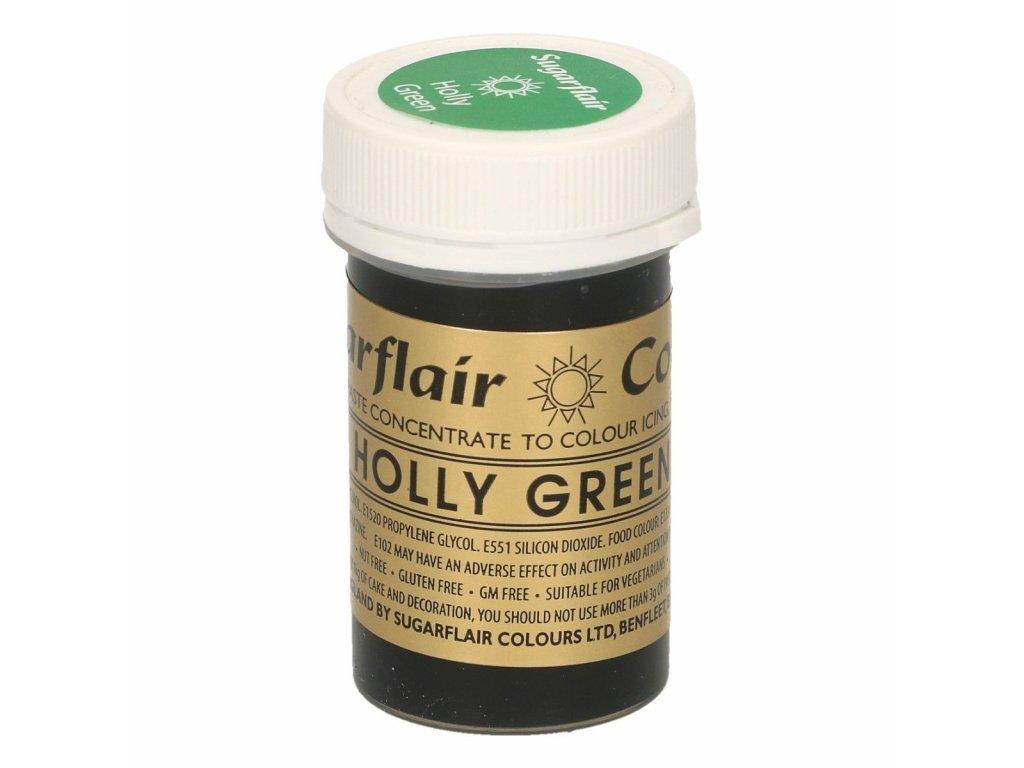 holly gr
