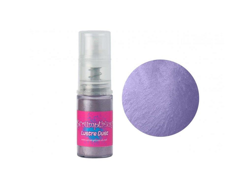 Prachová barva v rozprašovači Scrumptious Violet, 4g