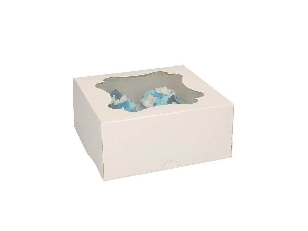 Krabice na cupcakes BOX 4, FunCakes