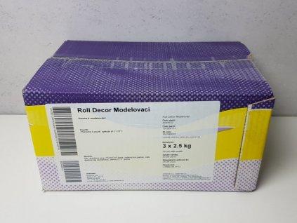 Roll Decor modelovací 2,5kg