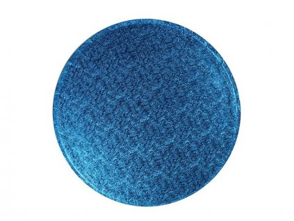"Pevná Blue podložka, 12mm, pr. 20cm (8"")"