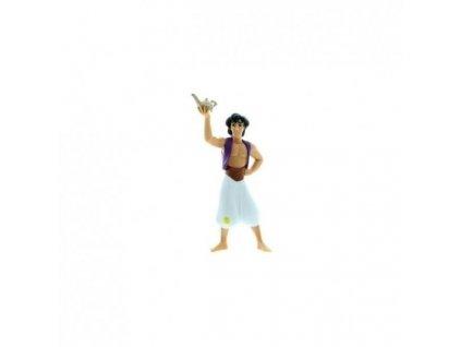Plastová figurka Disney - Aladdin