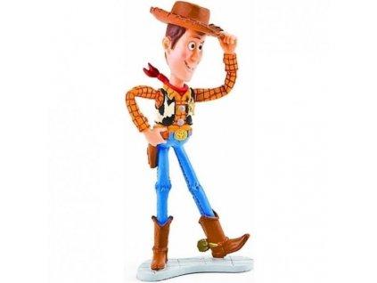 Plastová figurka  Disney - Woody