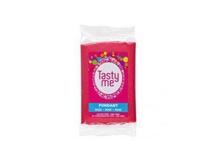 Fondánová hmota Pink TastyMe, 200g
