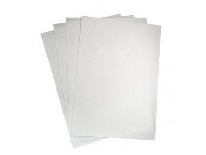 Jedlý tenký papír A4, 10ks