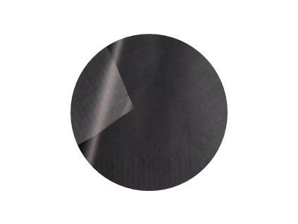 hedvábný papír čer