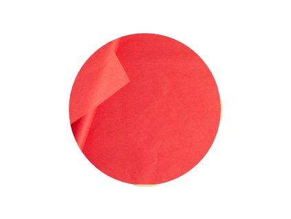 hedvábný papír cer
