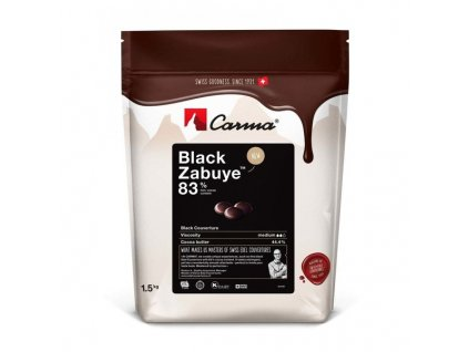 carma black zabuye couverture chocolate buttons 1 5kg p10901 27225 image