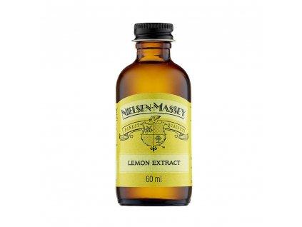 nielsen massey pure lemon extract 60ml p10020 26865 image