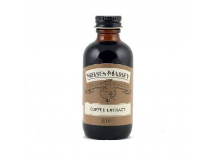 nielsen massey pure coffee extract 60ml p10024 26869 image