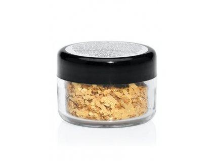Saracino Glitter in Gold