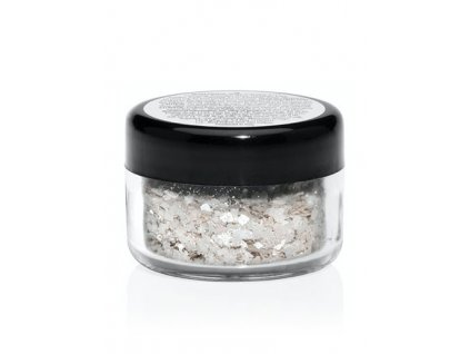 Saracino Glitter in Silver