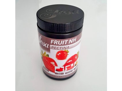 Želírující pektin SOSA Pectine fruit NH, 100g