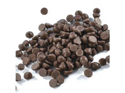 Hořká čokoláda 71% Schokinag, 1kg