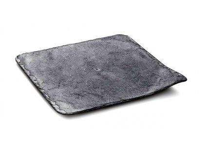 Dekorační podložka Stone 24x24 cm