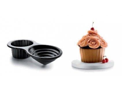 Forma na Cupcake XL, Ibili