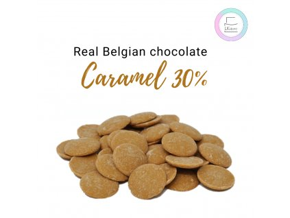 Belgická čokoláda hořká 55% (8)