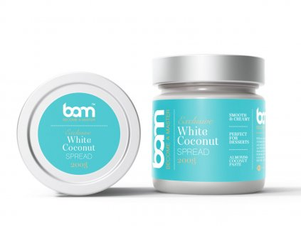 BAM White Coconut SPREAD2 male