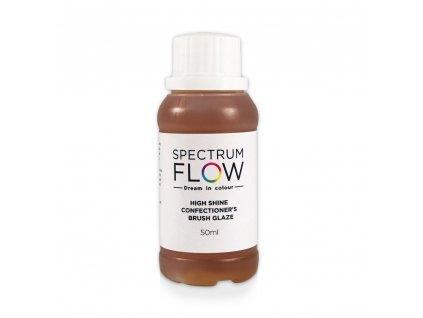 spectrum flow high shine confectioners brush glaze p9411 23808 image