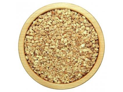 383 kousky z prazenych arasidu 2 5 mm