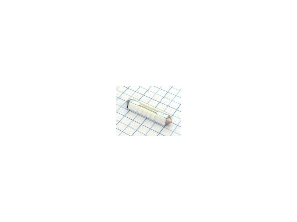 valcova poistka 8a biela i16355