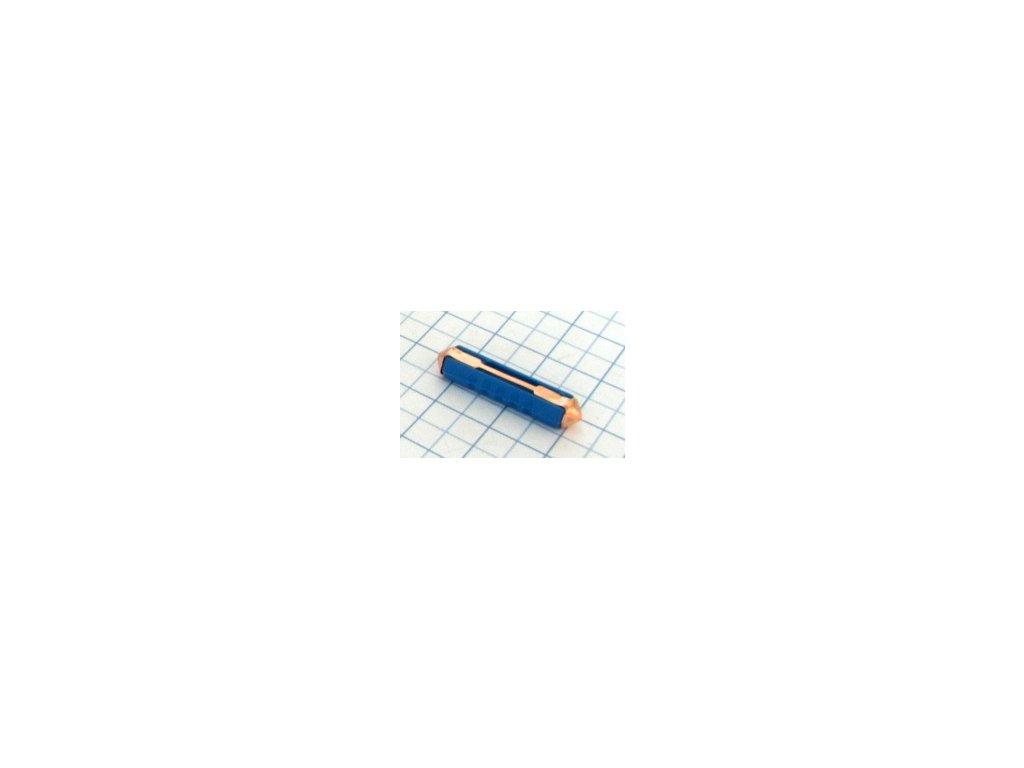 valcova poistka 25a modra i16358