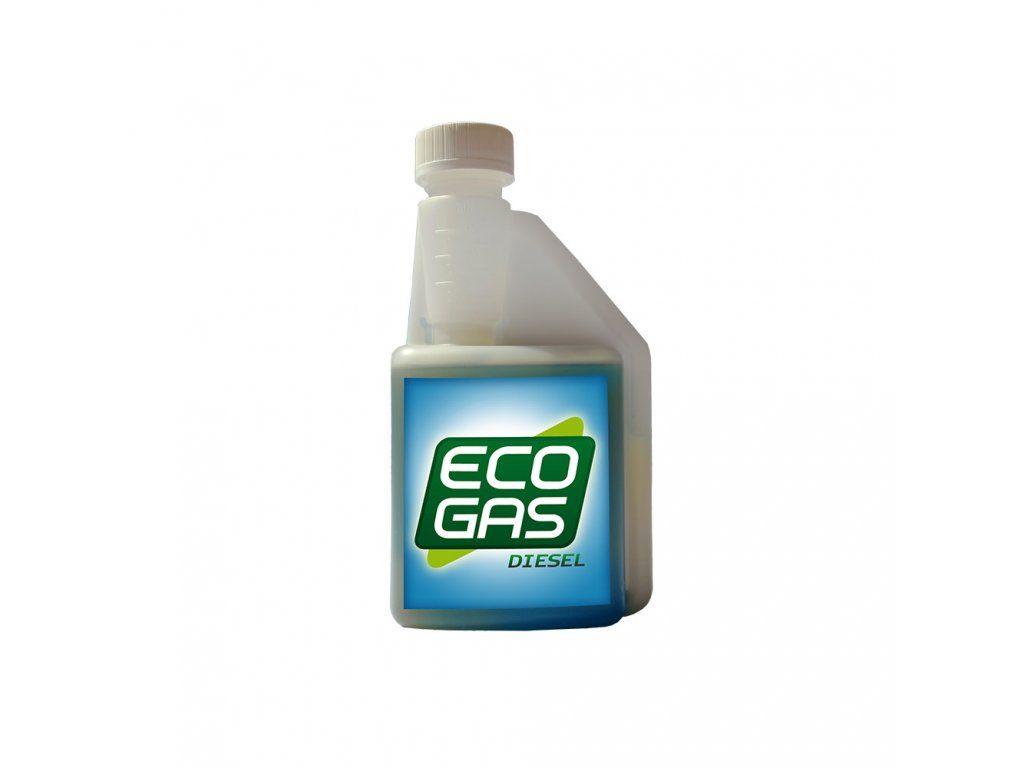 ecogas 250 diesel