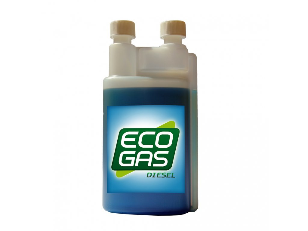 ecogas 1000 diesel