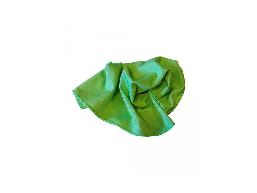zelena utierka