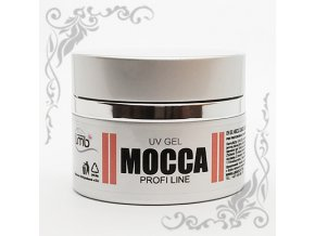 Mocca silver