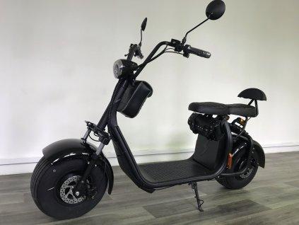 Lera Scooters C1 1000W černá