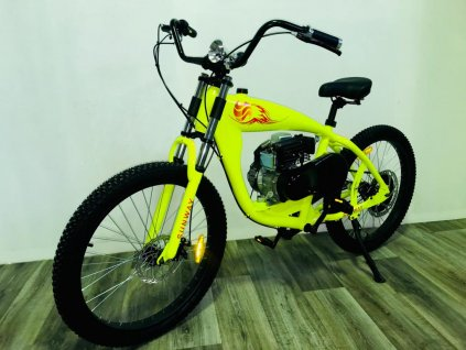 Motokolo 80CC 4-TAKT