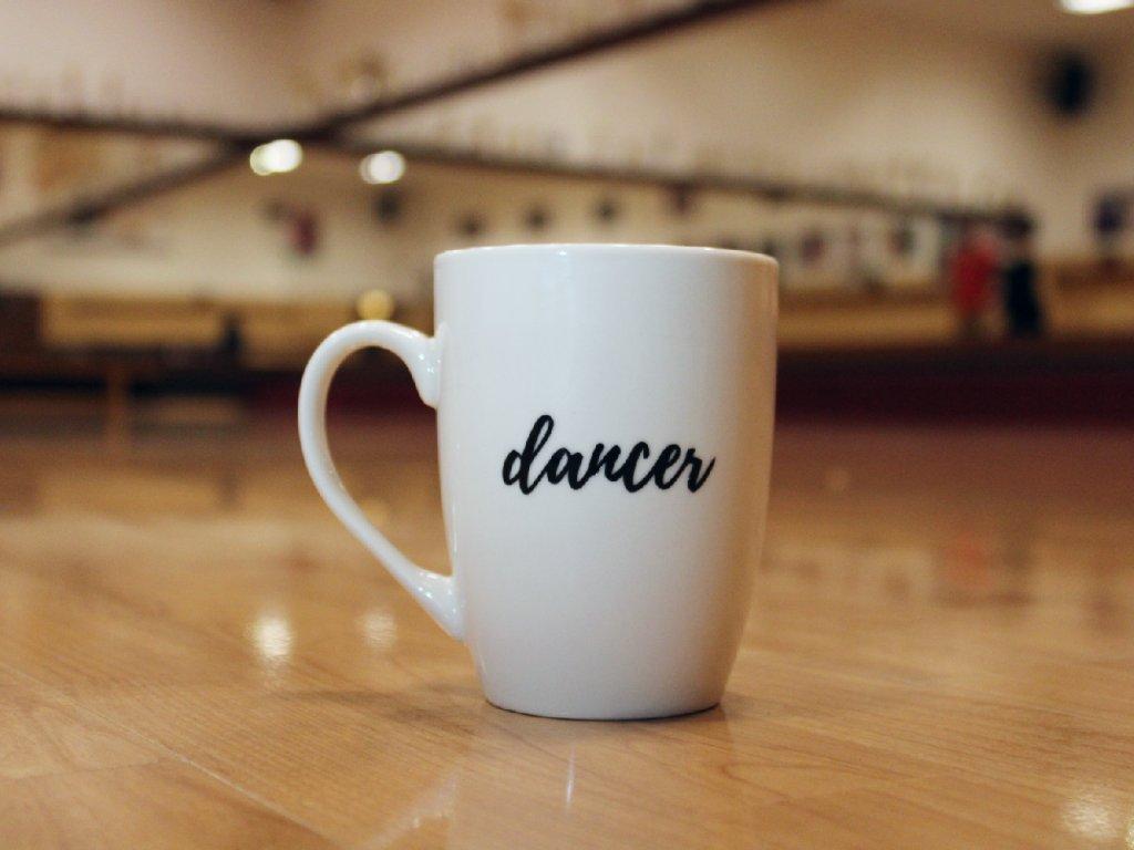 hrneček dancer