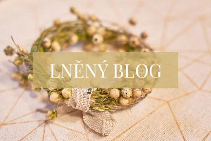 lněný blog