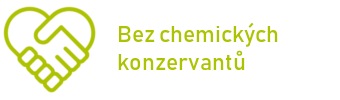 Kosmetika bez chemických konzervantů