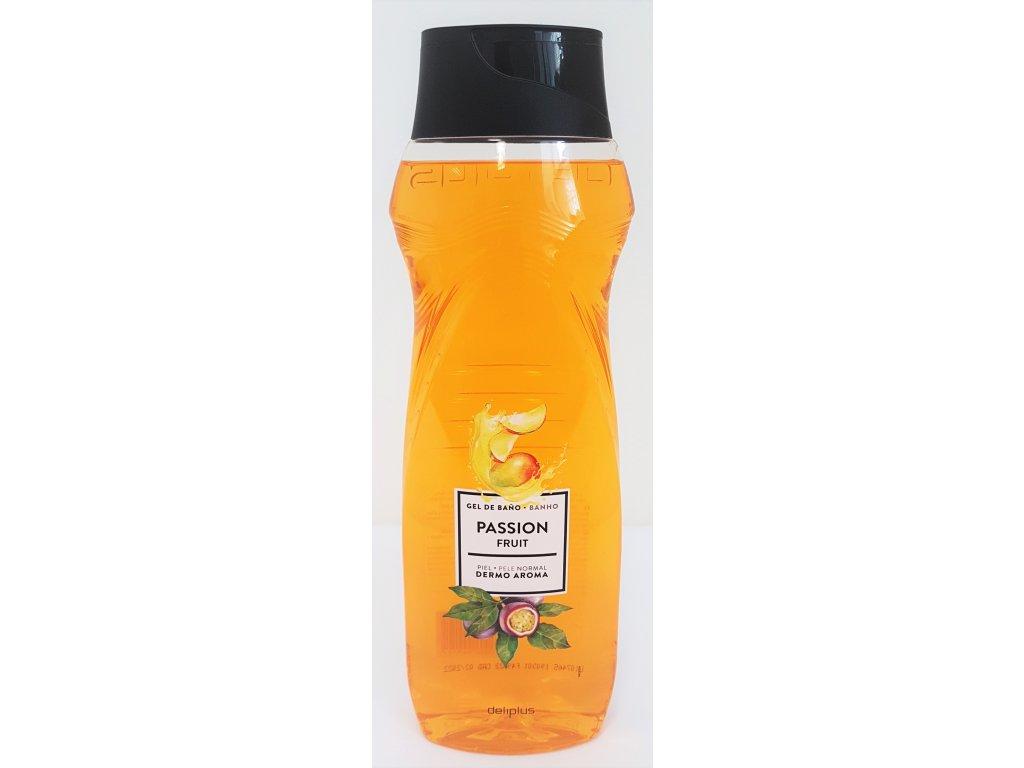 Sprchový gel maracuja